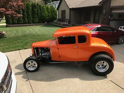 1930 Ford Model A  30' Ford Model A