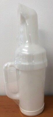 Genuine Club Car Golf Cart Sand Bottle Only