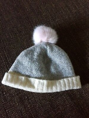 Country Road Beanie For Baby