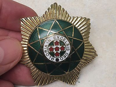 Masonic Gloira in Excelsis Deo Medal