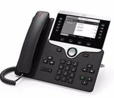 Cisco IP Phone 8811 (CP-8811-K9=)