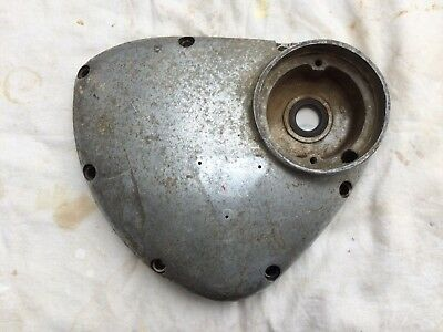 Triumph 5TA Timing Cover Side Points