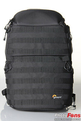 New Lowepro ProTactic 450 AW Backpack for Pro DSLR Cameras, DJI Mavic #LP36772
