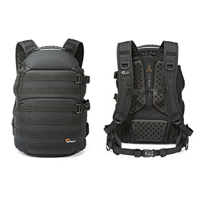 New Lowepro ProTactic 350 AW Backpack for Pro DSLR Camera or DJI Mavic w/Camera