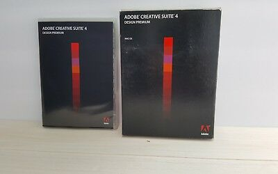 Adobe Creative Suite 4 DESIGN PREMIUM CS4 Upgrade