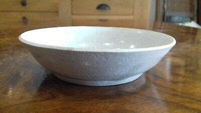 Small Chinese Song Dynasty Ding Kiln Dish