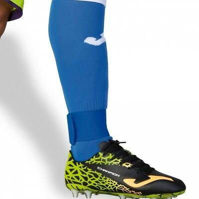 Joma Elastic Sock Tape - Football - Yellow/Blue Available - One Size Fits All
