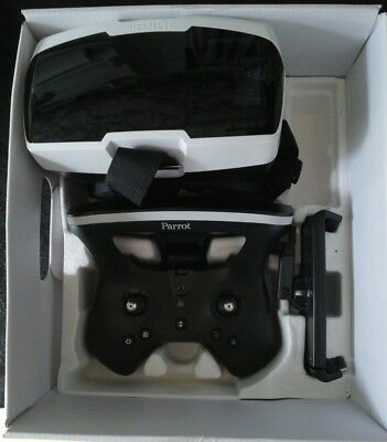 Parrot FPV Pack,Skycontroller 2, FPV-Brille