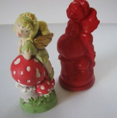 Z7070 Fairy - Rubber Latex Moulds by MouldMaster