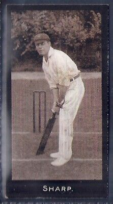 Smiths-Cricket Ers (1St Series)-#23- Sharp