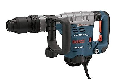 * * * BOSCH 13 Amp Corded SDS Max Variable Speed DEMO HAMMER - 11321EVS * * *
