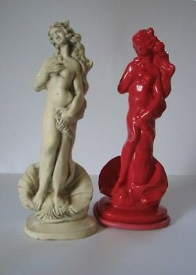 Z7130 Michael - Rubber Latex Moulds by MouldMaster