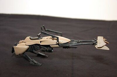 Star Wars Speeder Bike - Vintage - Kenner 1983 - Komplett