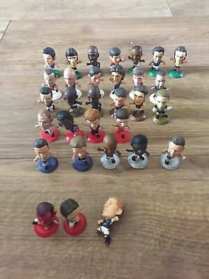 corinthian football figures bundle 31