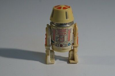 Star Wars Figur R5-D4- Kenner - Vintage - 1979 - Actionfigur