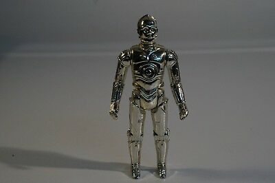 Star Wars Figur C-3PO - Removable Limbs- Kenner - Vintage - 1982 - Actionfigur