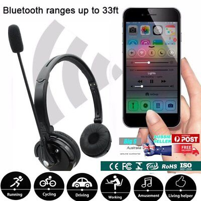 BH-M20C Wireless Bluetooth Headphone Game Heavy Bass Stereo Headset With Mic F7