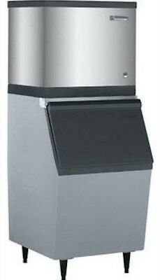 Manitowoc Ice Machine QY0375W Pre-owned Used in Obama's White House