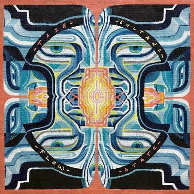 Tash Sultana Flow State deluxe Coloured Vinyl 2 LP NEW sealed