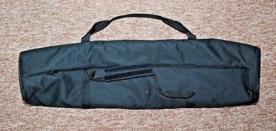 Gear / stand padded bag