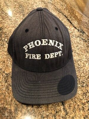 Phoenix Fire Department Hat
