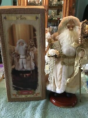 Old World Santa Grandeur Noel 16 Inch Tall  #3