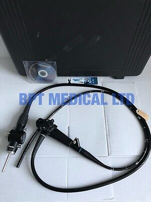 Olympus Gastroscope GIF-Q230 Video EVIS Case Excellent Cond TESTED Endoscopy
