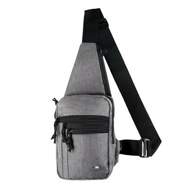 М-Tac Tactical Bag Shoulder Chest Pack with Sling for Concealed Carry of Handgun