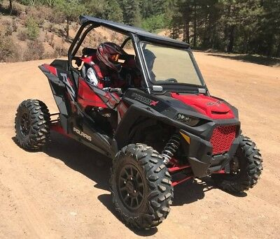 2018 Polaris RZR 1000 Turbo Dynamix + $3k extras