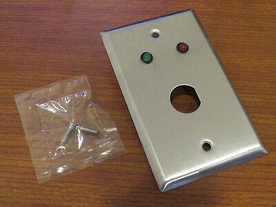 Alarm Control Corporation Model RP-4 Remote Plate (Unit Only) New Old Stock > E