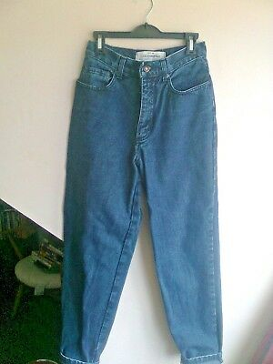 Lee Cooper high-waisted Mom jeans 28