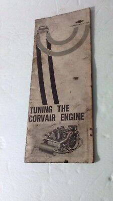 Tuning the Corvair Engine