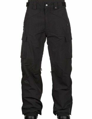 The North Face Mens Slasher Cargo Ski Snowboarding Pants Snow Trouser Salopettes