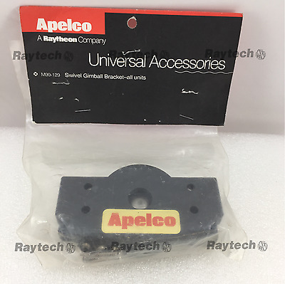 Apelco Raytheon M99-129 Swivel Gimbal Bracket for All Units
