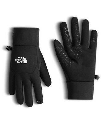The North Face Etip Womens Gloves Size L