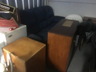 Abandoned 13M2 Unit Contents To Be Sold Warners Bay Nsw