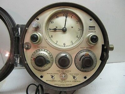 Electronic Test Equip, NY Central Railroad, Grand Central terminal, Steampunk