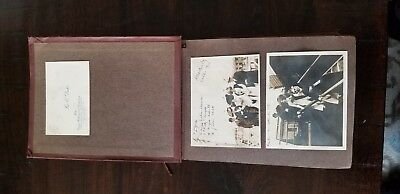 1911 Philadelphia, New York, New Orleans Extraordinary Photo Album 210 Photos