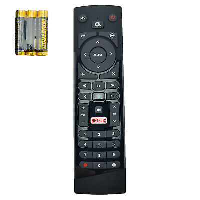 LATEST ALTICE OPTIMUM CABLEVISION BLUETOOTH REMOTE CONTROL *NEW* with Batteries