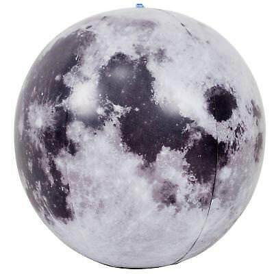 Jet Creations GTO-12MOON Inflatable Moon Toy