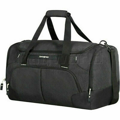 Samsonite Rewind Small/Cabin 55cm Carry Duffle Black 75255