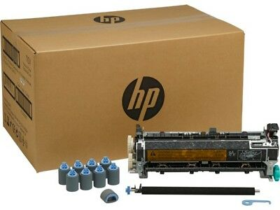 GENUINE NEW ORIGINAL OPEN BOX HP Fuser Maintenance Kit for LaserJet 4300 Q2436A
