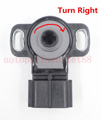 OEM 2C0-85885-00-00 Turn Right Throttle Position Sensor For Yamaha 06 07 R1 R6