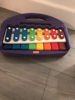 Little Tikes Toy Piano