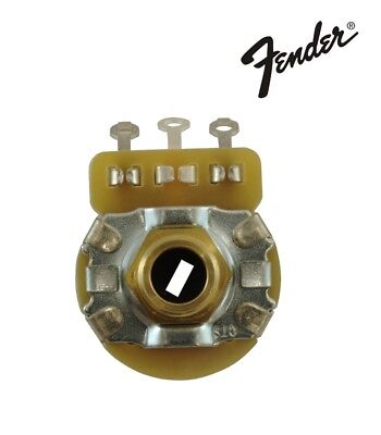 Fender® 10K Linear Bias Potentiometer