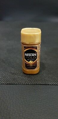 Coles Little Shop - NESCAFE GOLD COFFEE (Mini Collectable)