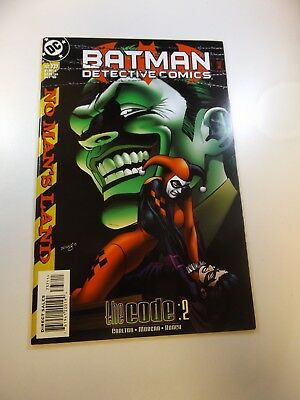 Detective Comics #737 FN/VF condition Huge auction going on now!