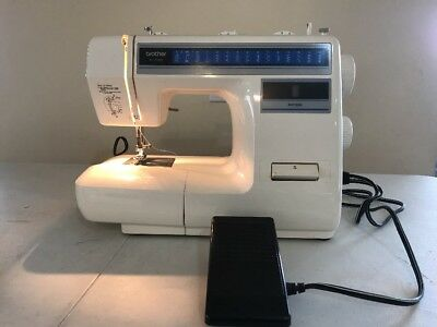 SINGER 40 QUANTUM Stylist Electronic Sewing Machine 4040 Classy How To Thread A Brother Xl 3100 Sewing Machine