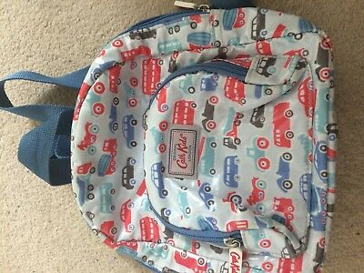 cath kidston childs small school backpack