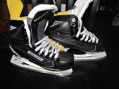 Bauer - Supreme S160 - Hockey Skates- Size 7.5 D (Used)